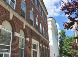 Edison Apartments - Schenectady