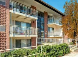 Penn Mar Apartments - Forestville