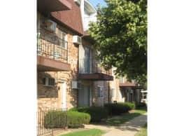 Briargate Apartments - Chicago Ridge