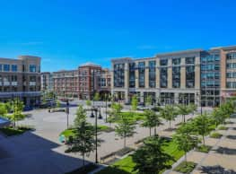 Metro Crossing Apartments - Owings Mills
