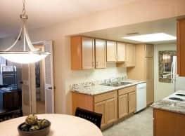Apartments at Castle Hills - San Antonio