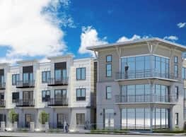 Park + Broad Boutique Apartments - Savannah