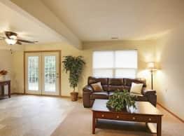 Mansur Wood Living Center - Carbon Cliff