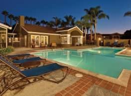 Island Club Apartments - Oceanside