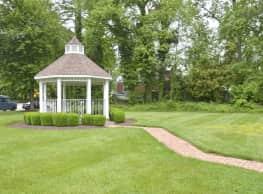 Oakridge Manor - Glen Burnie