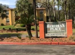 Meridian Place Apartments - Tallahassee