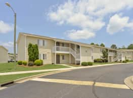 South Winds Apartment Homes - Spring Lake