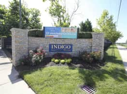 Indigo - Morrisville