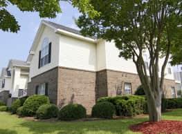 Meridian Park Apartments - Greenville