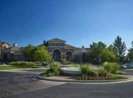 Champions Park Apartments - Thornton