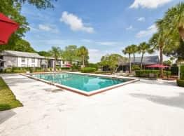 The Grove Apartments - Orlando