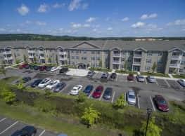 Camillus Pointe Senior Apartments - Camillus