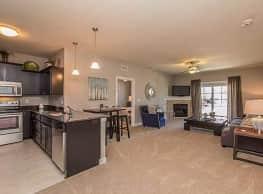 Brookview Pointe Condominiums - West Des Moines