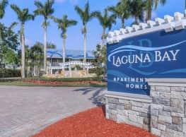 Laguna Bay - Naples