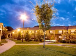 Bridgewater Apartments - Haysville