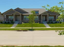 Cascade Townhomes At Prairie Trail - Ankeny