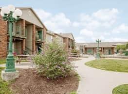 Excelsior Gardens Apartments - Ozark