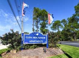 Glenarm Manor - Albany