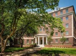 South Cathedral Mansions - Washington