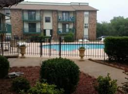 Indian Oaks Apartments - Enid