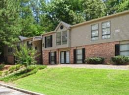 Pines at Greenbriar - Atlanta