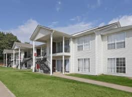 Black Oak Apartments - Springdale