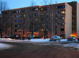 Alverna Apartments - Little Falls