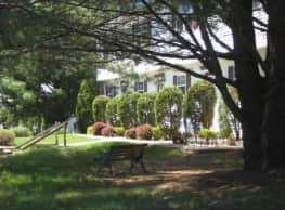 Pine Ridge Apartments - Clifton Park