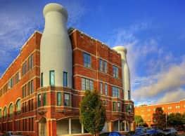 Richmond Dairy Apartments - Richmond