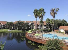 Pine Harbour - Orlando