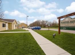 Northlake - North Sioux City