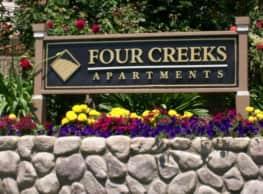 Four Creeks - Visalia