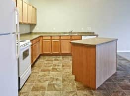 Boulder Ridge Apartments - Watford City