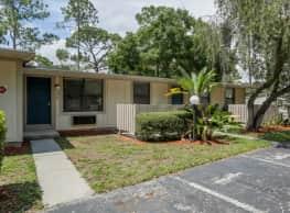 Palm Place Apartments - Sarasota