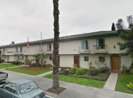 The Franciscan - Anaheim