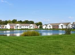 Collier Park - Grove City