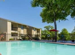 High Point Village - Austin