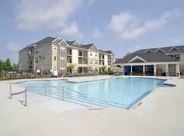 Palisades of Jacksonville Apartments - Jacksonville