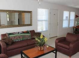 Mt Tabor Village Apartments - Blacksburg