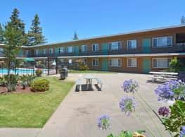 Timberlane Apartments - Hayward