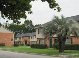 Ashley Village Townhomes - North Charleston