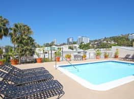 Villa Francisca - West Hollywood
