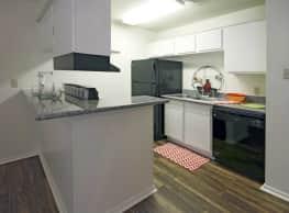 Eagle Crest Apartments - Waco