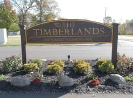 Timberlands - Ypsilanti