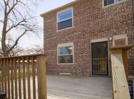 Ivy Park Homes - Chicago