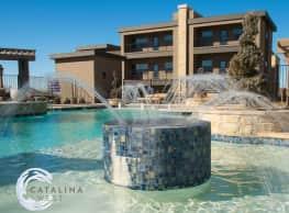 Catalina West Apartments - Lubbock