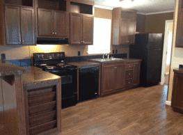 3 bedroom, 2 bath home available - Oklahoma City