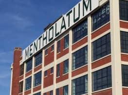 The Mentholatum - Buffalo