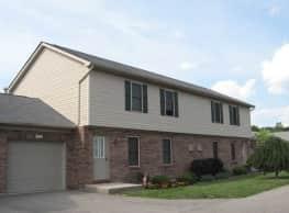 CJ Duplex Homes - Mason