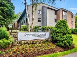 Ramblewood Apartments - Holbrook